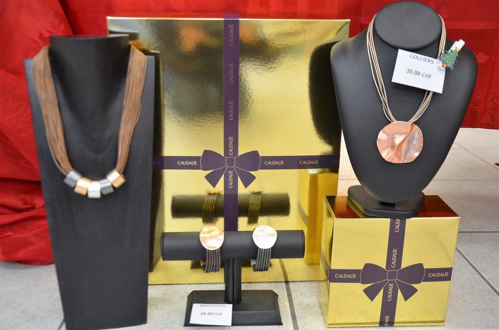 Caudalie - bijoux