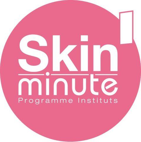 Skin Minute logo